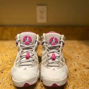 Girl Jordan's
